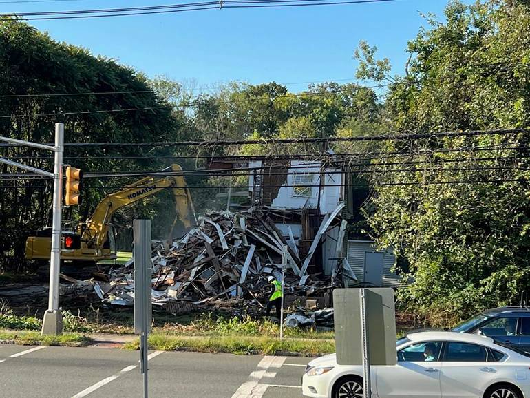 Judge Denies Reviving Homeowner's Appeal; Piscataway House Demolished for Sewer Project