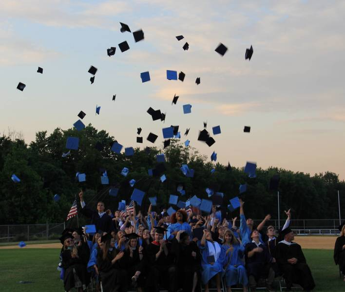 Sparta Area Alumni Campus News April 2021
