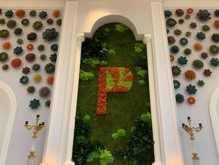 The Park Villa Hosts Elegant Grand Opening