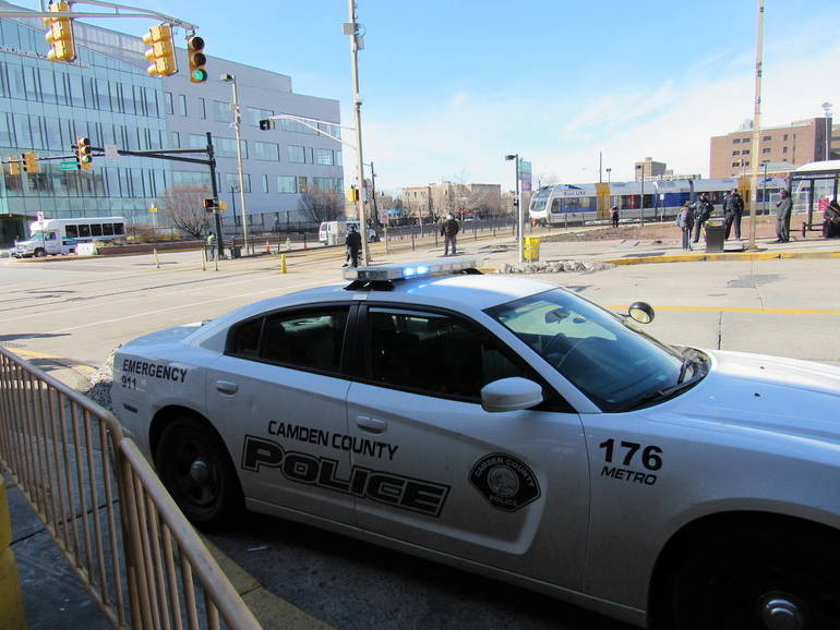 Camden Teen, 15, Will Be Tried as Adult in Fatal Shooting
