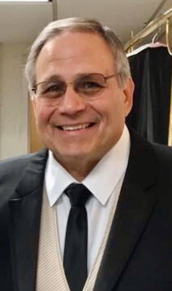 Michael Patente