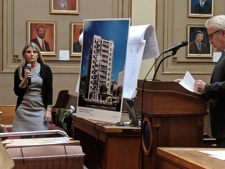Caveats to Inclusionary Zoning Could Mean Ironbound Project Has Off-Site Affordable Housing