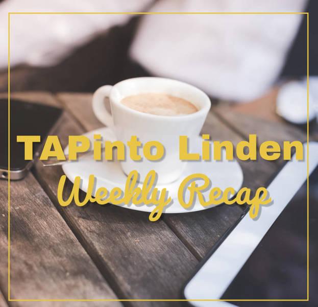 TAPinto Linden Weekly Recap: County Vaccine Registration, Linden School District Updates, and More