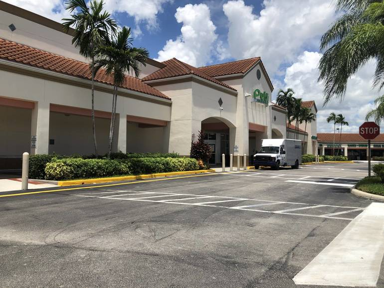 Coral Springs Publix Employee Tests Positive For Covid-19