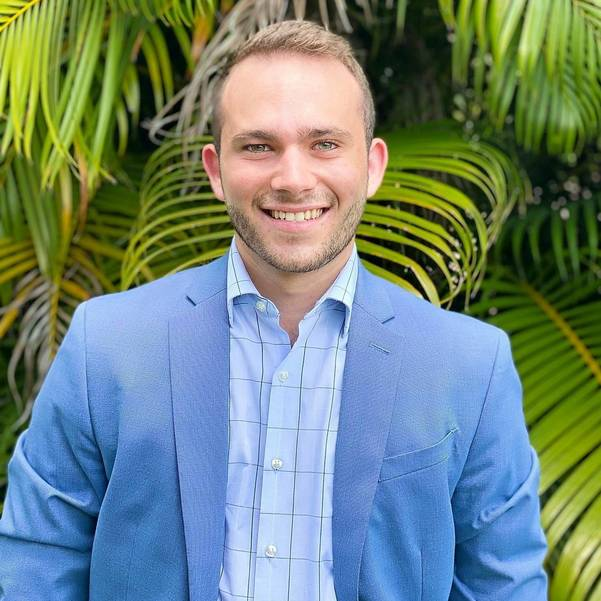 Alex Zand
