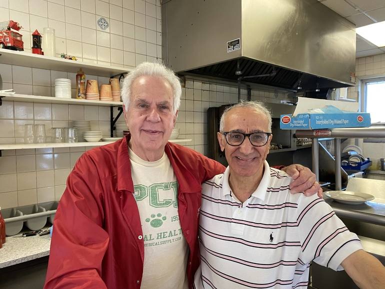 It's a Wrap: Station House Café Closes Its Doors After 31 Years