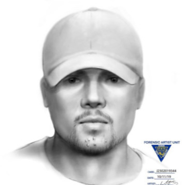 Sketch released of possible witness as 5-year old girl remains missing, search continues for child abducted in south Jersey