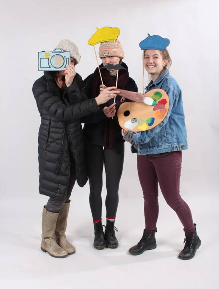 SHS at SCCC Teen Arts 2019