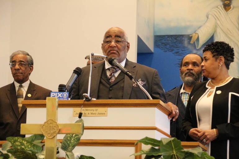 Newark Leaders Want Marijuana Records Expunged Without Recreational Legalization