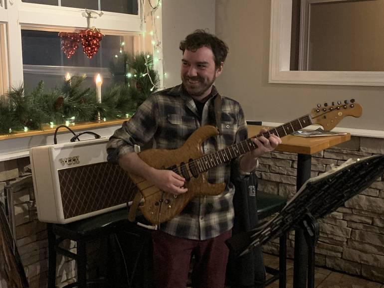 Music of the Islands Heats Up KC's Korner to Benefit the South Plainfield High School Music Program