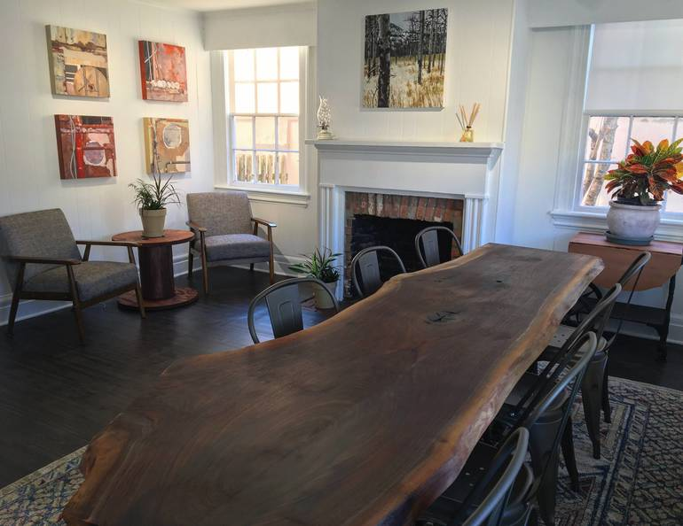 Gallery and Event Space