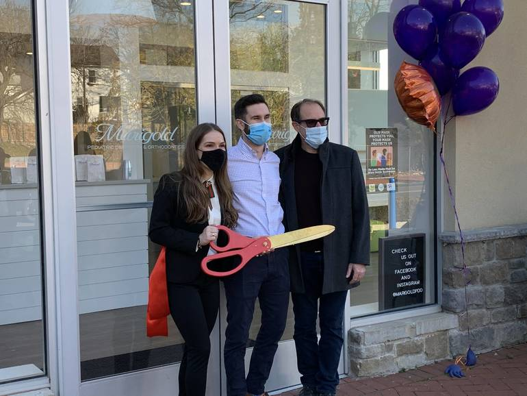 Maplewood Business Openings Boom