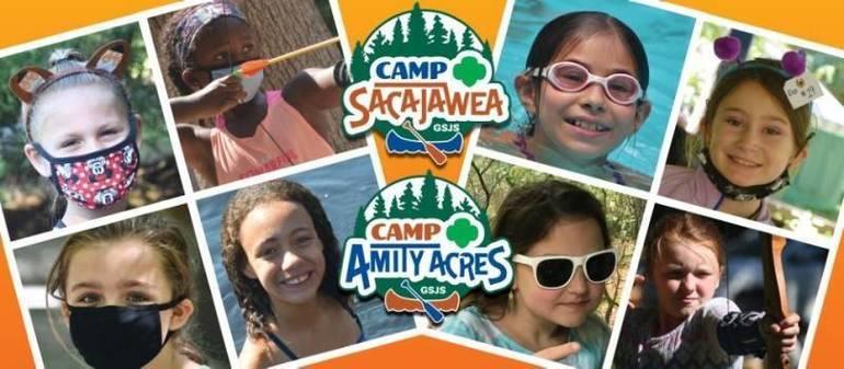 Have Some Girl Scout Fun For Spring Break 2021! SPRING BREAK IN-PERSON FUN!