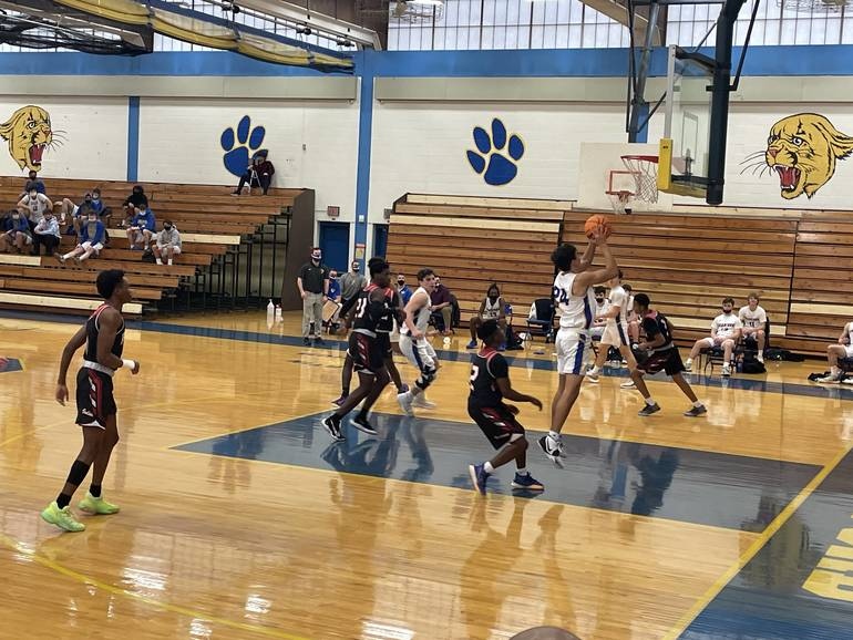 Basketball: Carrea and DeMarino Each Score 22 Points to Power Cranford Past Rahway