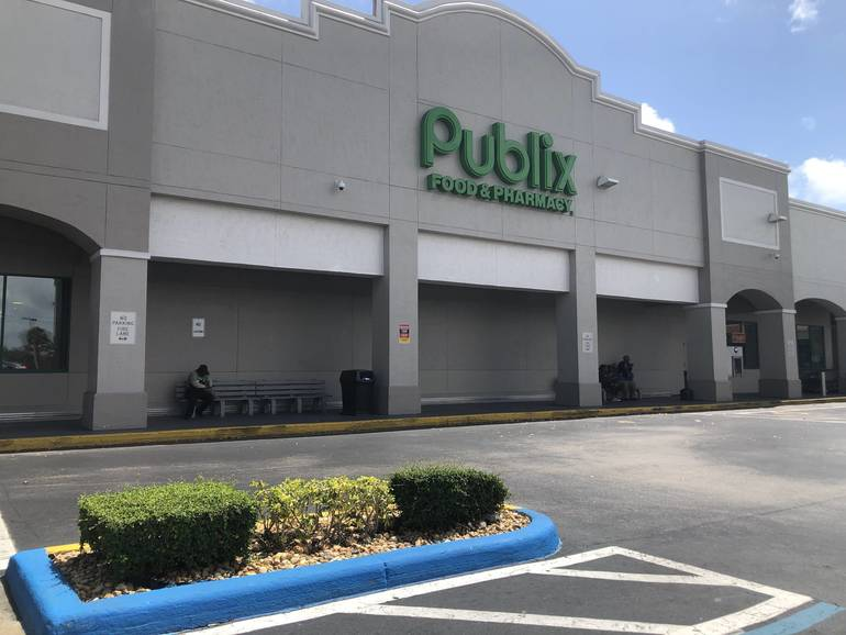 Publix Becomes Latest Grocery Chain To Require Masks Inside Its Stores