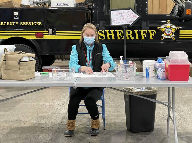 What You Need to Know About COVID Vaccine in Sussex County- Tales from the Fairgrounds