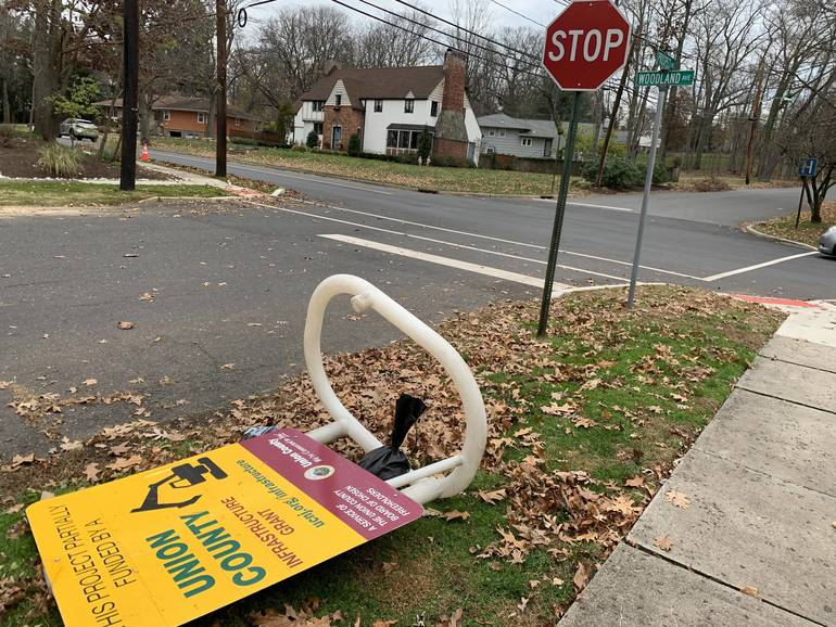 City of Plainfield Must Appear Before NJ Historic Sites Council for Prospect Ave. Road Project