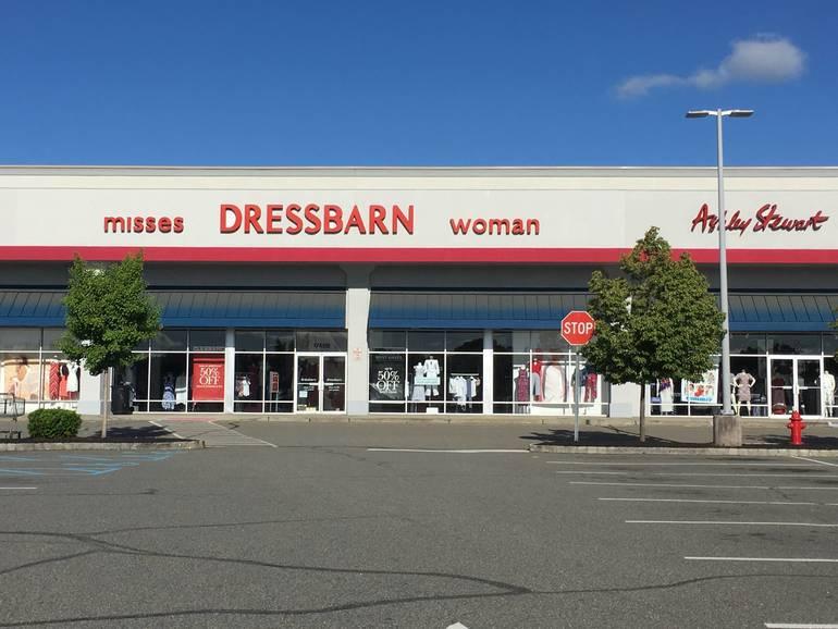 5e5811deb0 Dressbarn to Close all 650 Stores