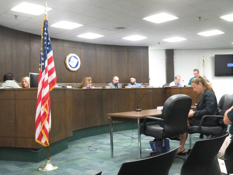 Newton Town Council Records First Meeting for Public Viewing