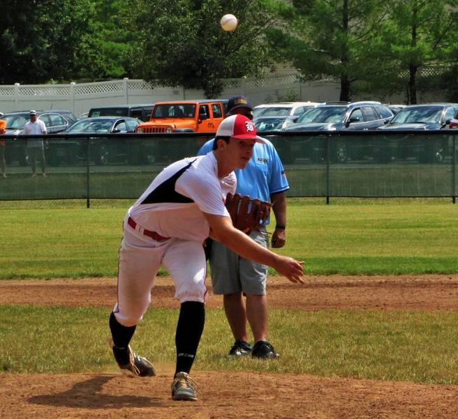 Bernards Baseball Season Begins Monday at Voorhees H.S.