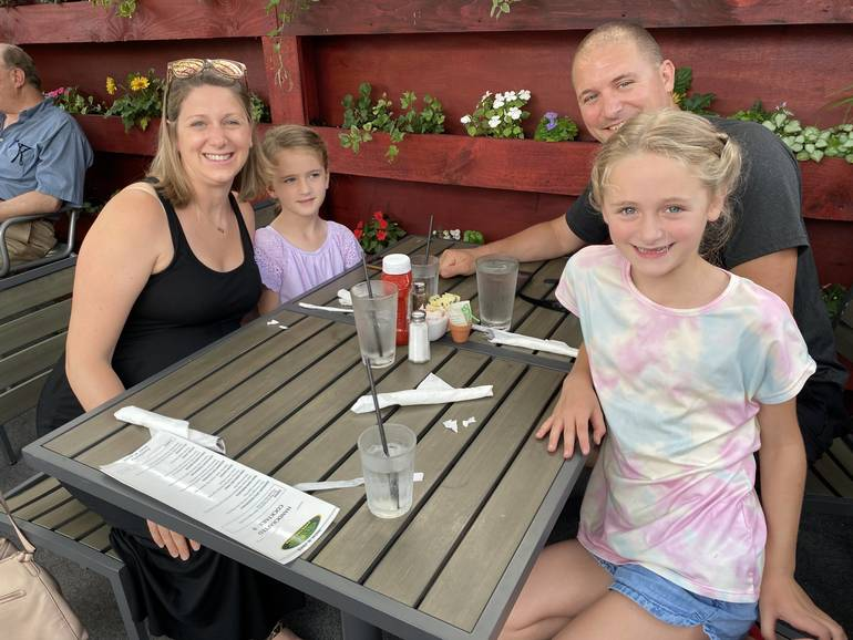 Prestige Diner Partners with Local Initiative to Raise Funds and Awareness for Childhood Cancer