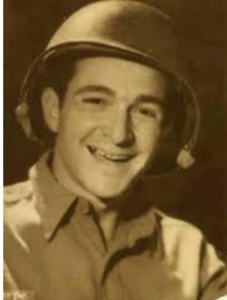Pvt. First Class Joey Novick