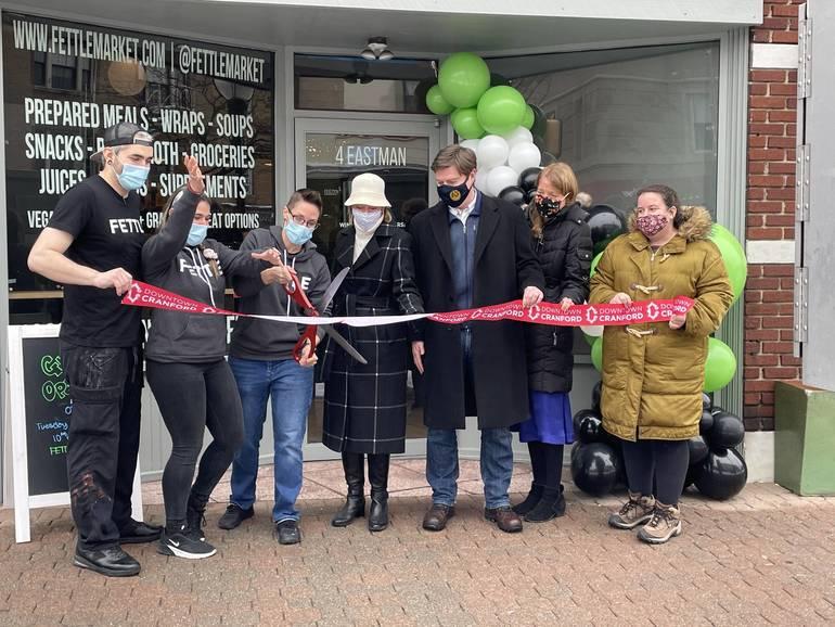 Fettle Market Now Open in Cranford