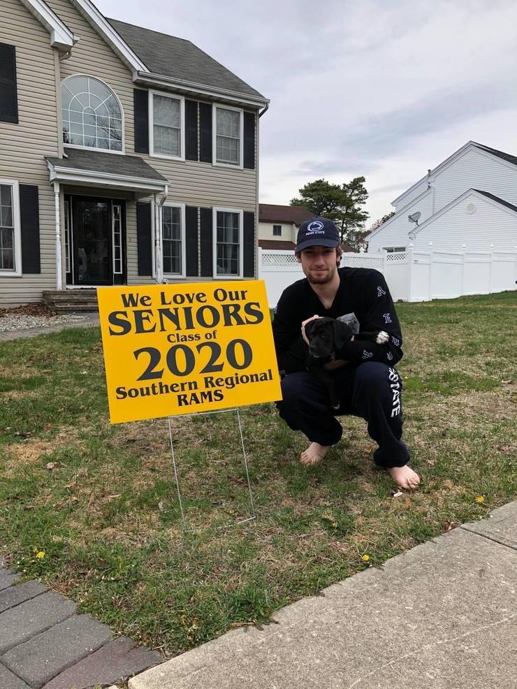 Class of 2020: Noah Wasacz