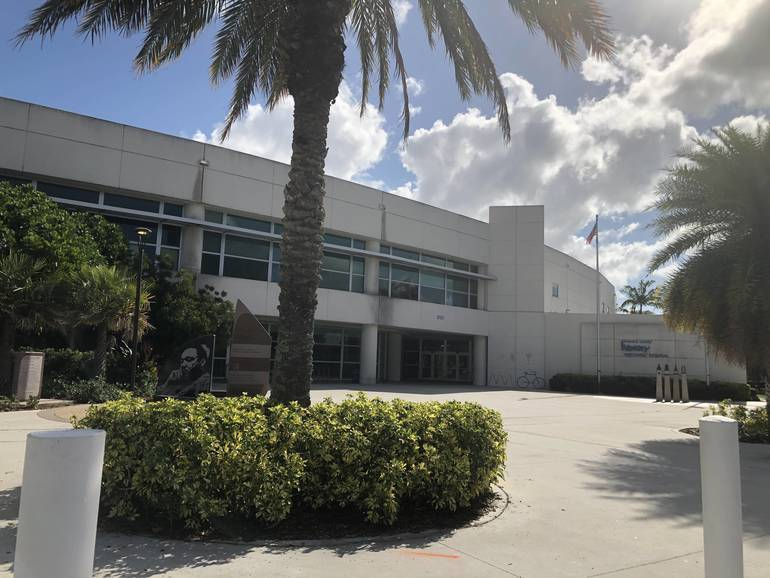 Library in Coral Springs Closed But Online Access Opened