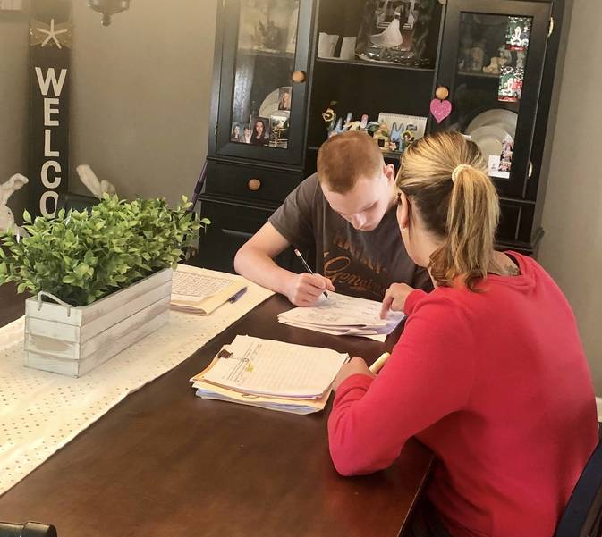 Homeschooling Children With Special Needs During COVID-19 Quarantine - Parents Speak Candidly About the Challenges and Realizations