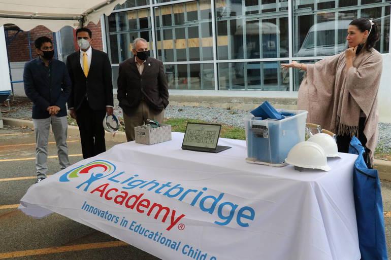 Coming Soon to Randolph: Lightbridge Academy