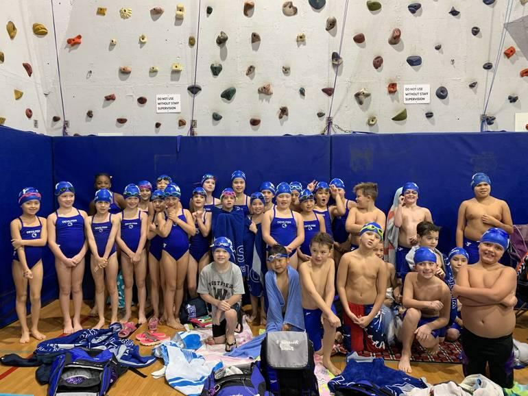 Westfield Area YMCA Hosts Annual Devilfish Classic to Start Season