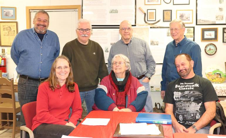 South Plainfield Historical Society