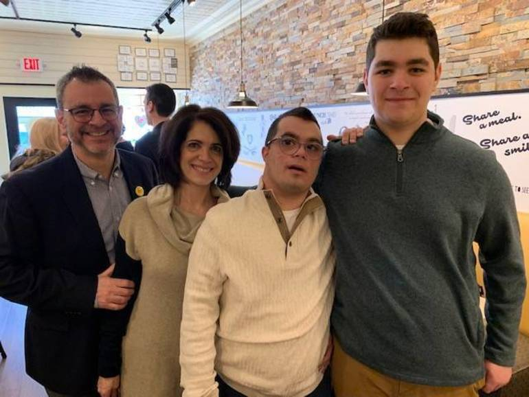 Chatham Family Opens Sorriso Kitchen to Community and ECLC Students; Breakfast & Lunch Eatery Fills Vacancy at Angie's