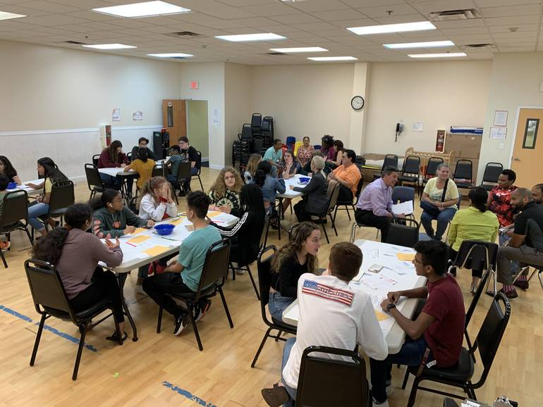 Coral Springs Program Teaches Youth To Overcome Adversity and Become Resilient