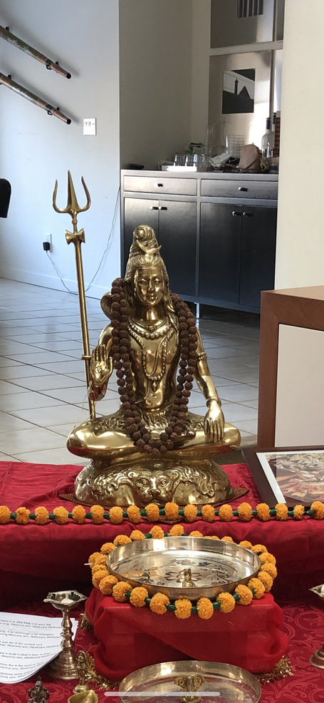 New Hindu Community Group Unites Livingston Residents for Educational Events and Holidays