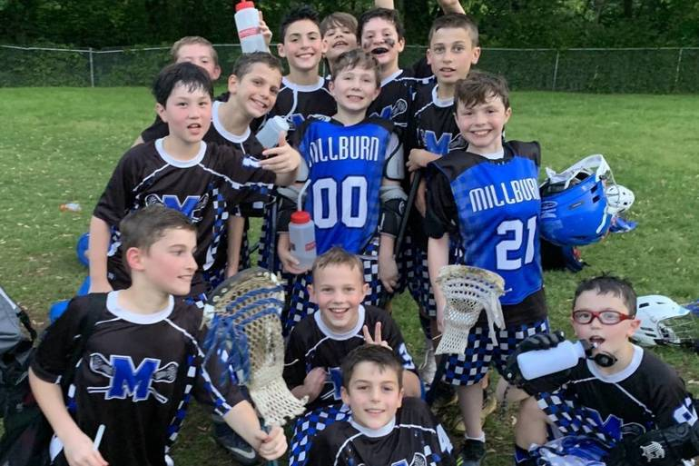 Millburn Youth Lacrosse Remains Unbeaten After Win Against