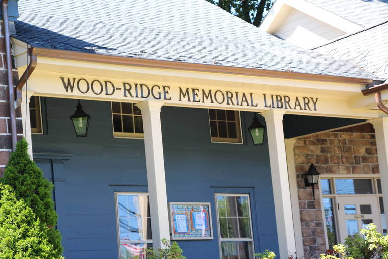 Wood-Ridge Memorial Library Announces Activities for December