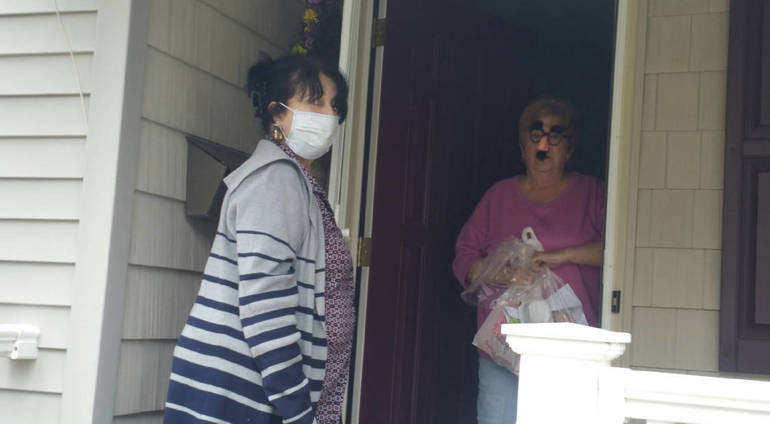 South Plainfield Senior Center and Community Watch Over Town's Senior Citizens