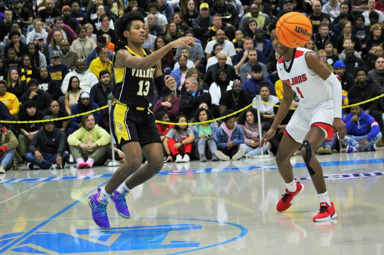 South Brunswick Boys Basketball Team to Push a Fast Pace Again in 2021