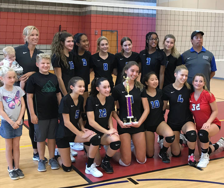 Scotch Plain-Fanwood wins charity tournament in Rahway.
