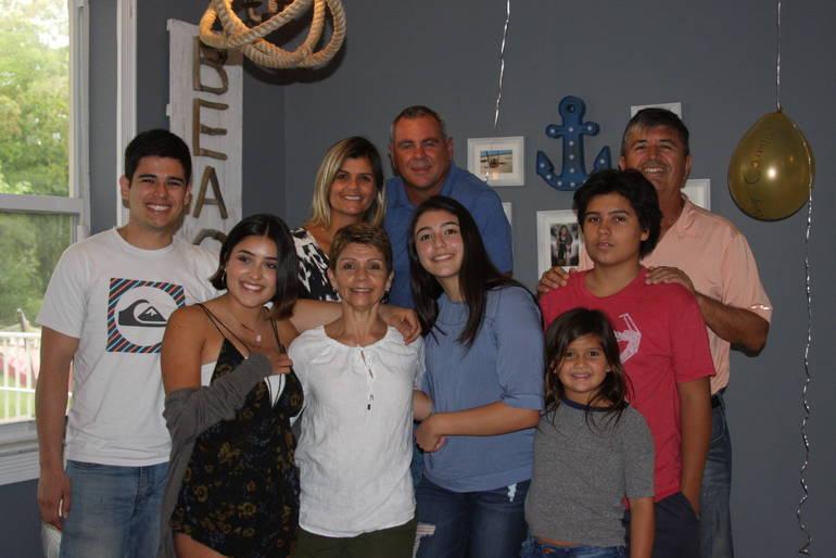 Brannen Family