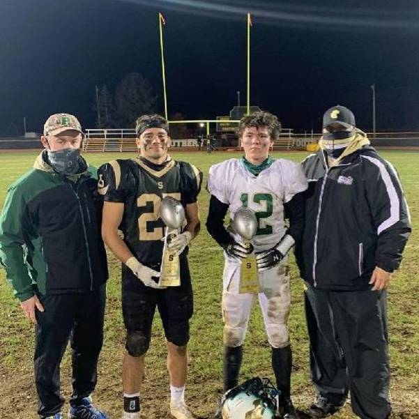 Southern Defeats Pinelands 36-15 to Complete Solid Season