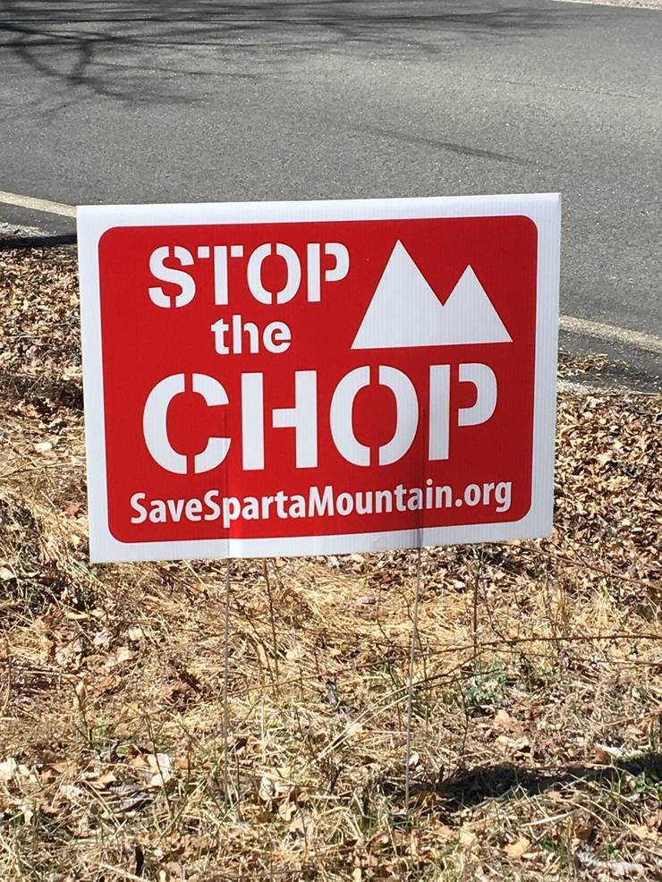 Stop the Chop