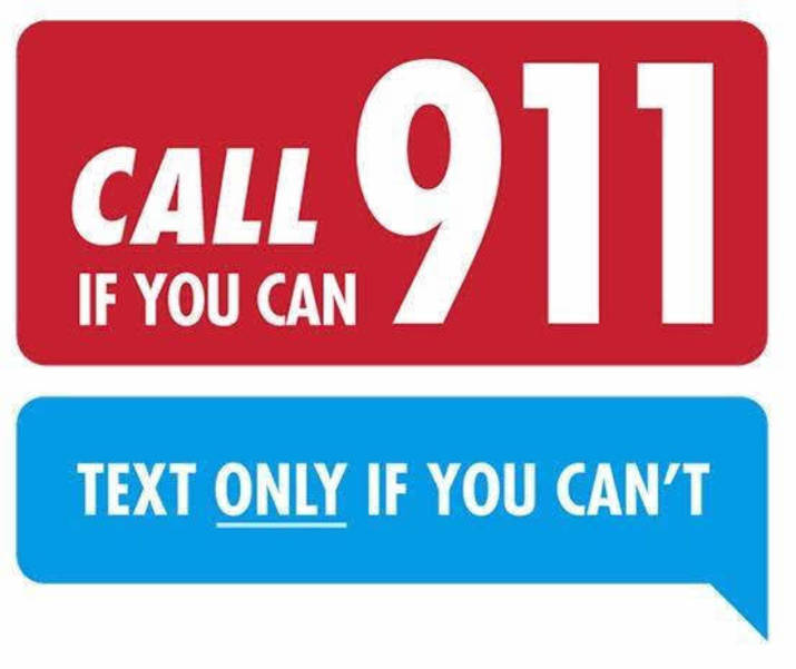 Text 911 Service Now Available for Broward County