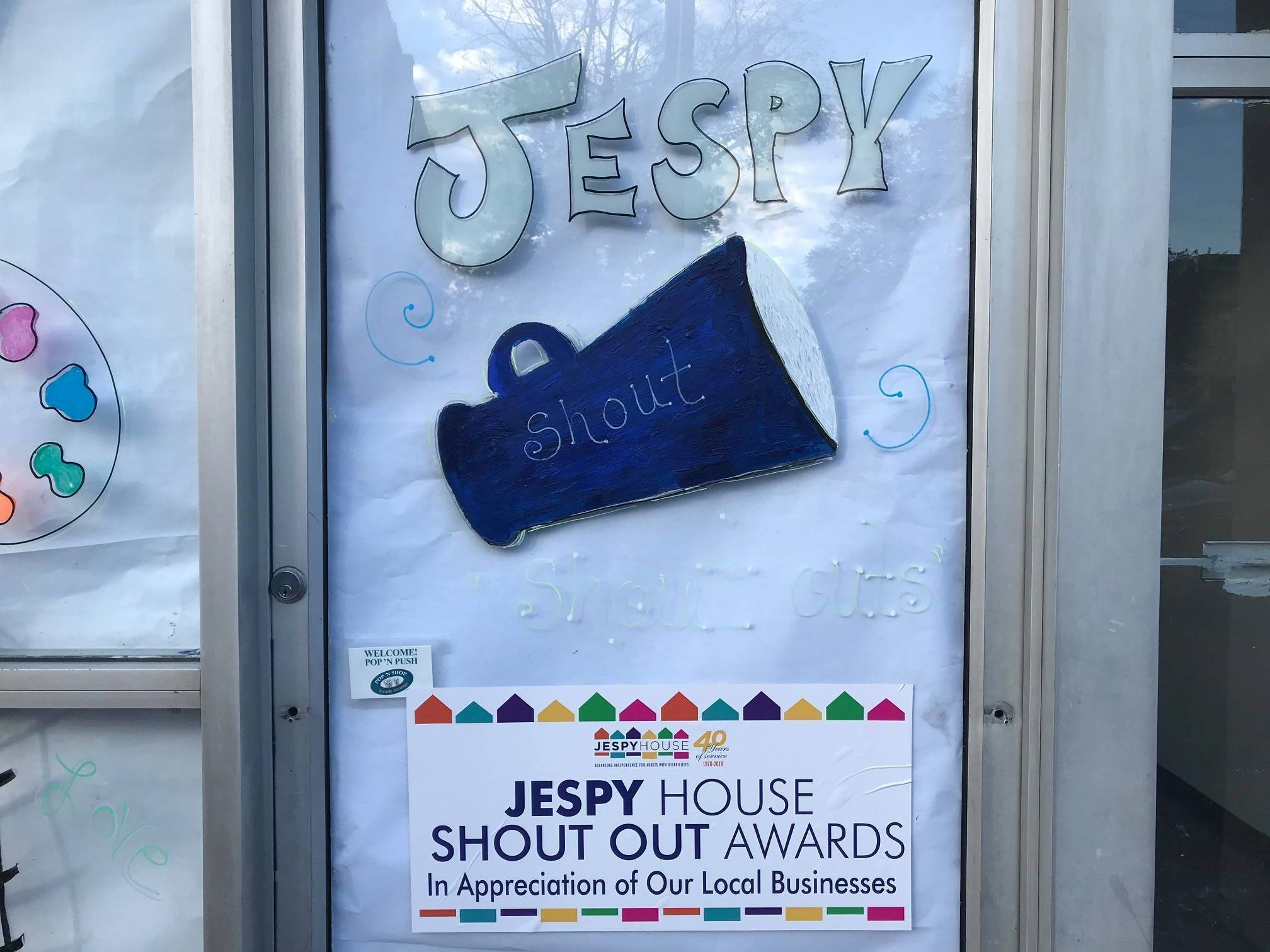JESPY House SHOUT OUT Awards Recognize Local South Orange Businesses