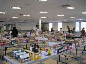 Hasbrouck Heights Library Hosting Jewelry and Book Sale this Weekend