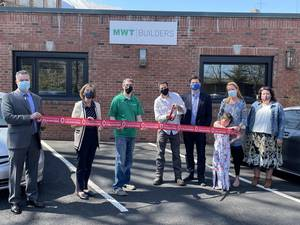 MWT Builders Moves Into New Cranford Location