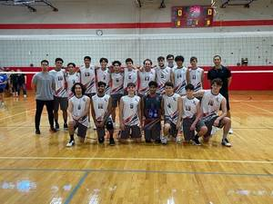 Fair Lawn Boys Volleyball: Review of Championship Season