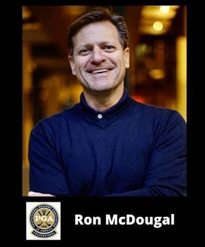 Monmouth County's Popular Swing Loose® Indoor Golf Welcomes PGA Pro, Ron McDougal